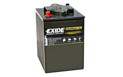 Exide ES1000-6 Equipment GEL 6V 195Ah 1000Wh (245x190x275mm)